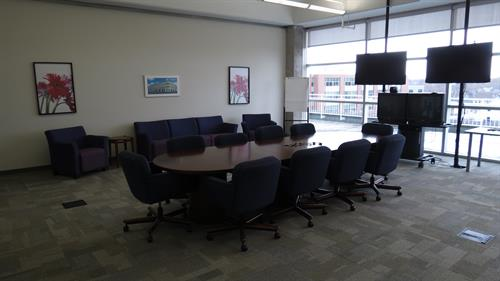 Suite 400, with Video Conferencing