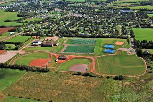 Terry Fox Sports Complex