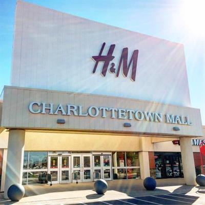 Charlottetown Mall - Merchants Association