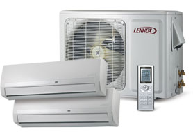 12,000 BTU Lennox MLA  $2,995 installed   18,000 BTU Lennox  MLA   $3,995 installed  24,000 BTU Lennox MLA  $4,995 installed  Efficiency PEI offers programs and information for Islanders who are interested in reducing energy consumption.  If you are building a new home or planning upgrades to your existing home, Ferguson Sales can give you general advice on what energy saving upgrades you should be considering. Call us to set up a site visit.  Save up to $4500 with our top of the line products