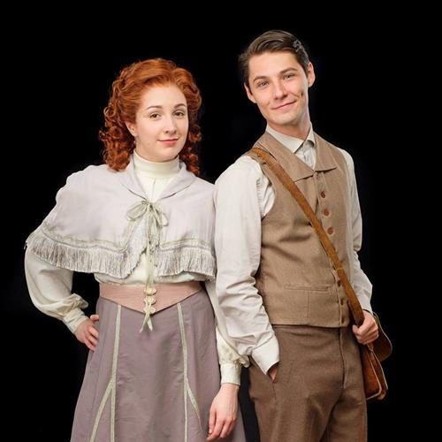 Anne & Gilbert The Musical