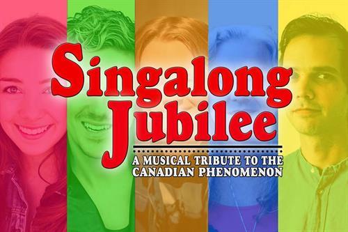 Singalong Jubilee