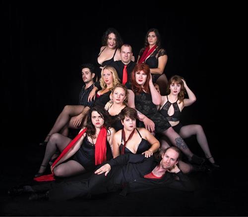 Charlottetown Burlesque