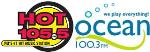 Hot 105.5 / OCEAN 100