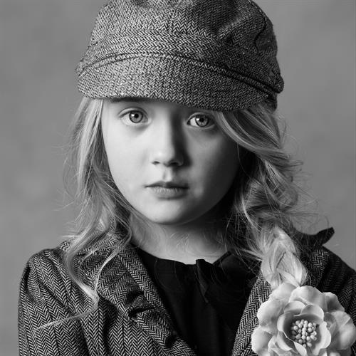 Timeless children portraits