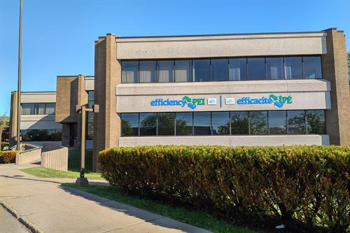 Our Charlottetown office - 69 Belvedere Avenue
