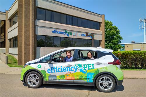 Community Outreach Interns head out for weekend events - July 2019