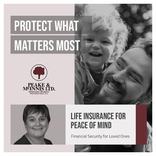 Protect What Matters Most - Life Insurance