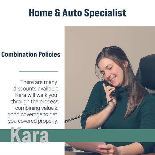 Home & Auto Specialist