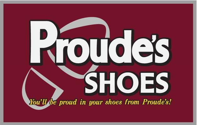 Proude's Shoes