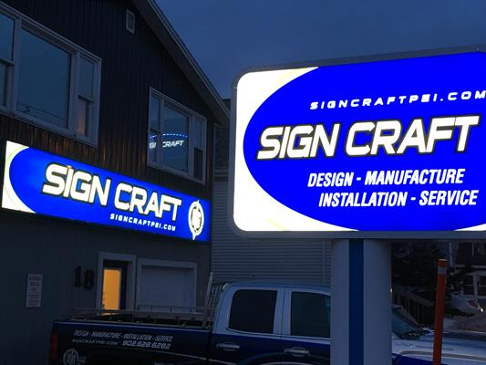 Sign Craft