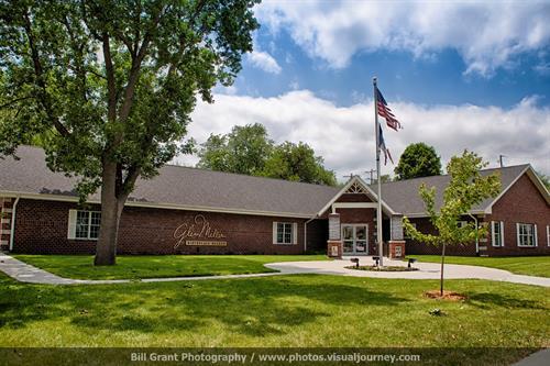 Glenn Miller Birthplace Home & Museum