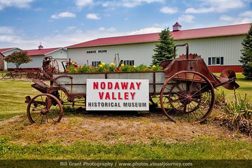 Nodaway Valley Historical Museum