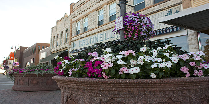 Grinnell Area Chamber of Commerce