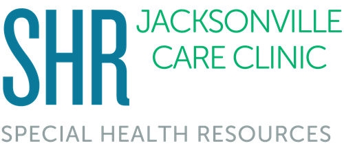 Jacksonville Care Clinic logo