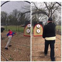 Knife/Blade Fest with Axe Throwing Tournament