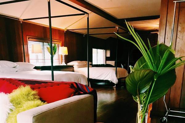 Hotel RITUAL