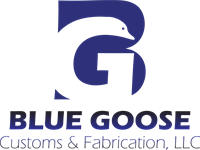 Blue Goose Customs & Fabrication LLC