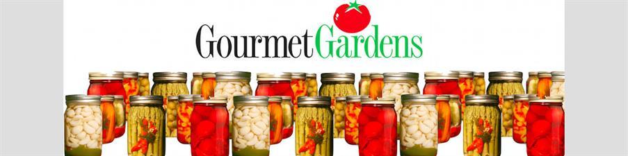 Gourmet Gardens Specialty Foods, Inc.