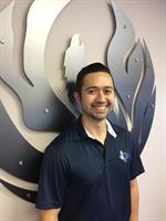 USHEALTH Advisors - Eric Rivera