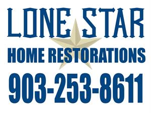 Lone Star Home Restorations
