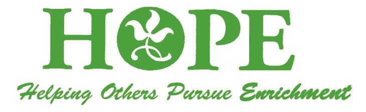 H.O.P.E. Inc.