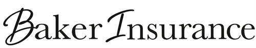 Baker Insurance logo