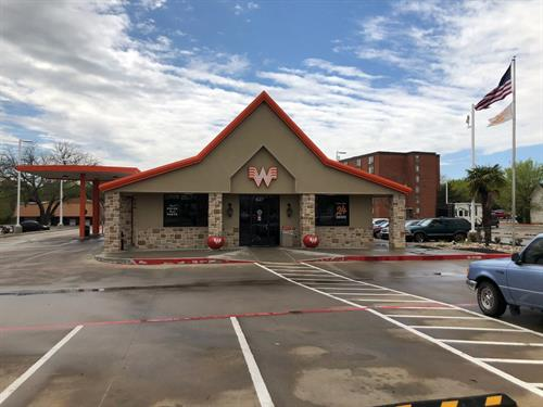 Your Hometown Whataburger