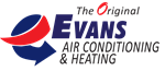 Evans Air Conditioning, The Original