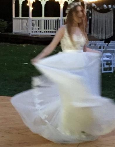 Let loose - have the perfect wedding