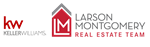 Larson Montgomery Real Estate Team - Keller Williams Realty