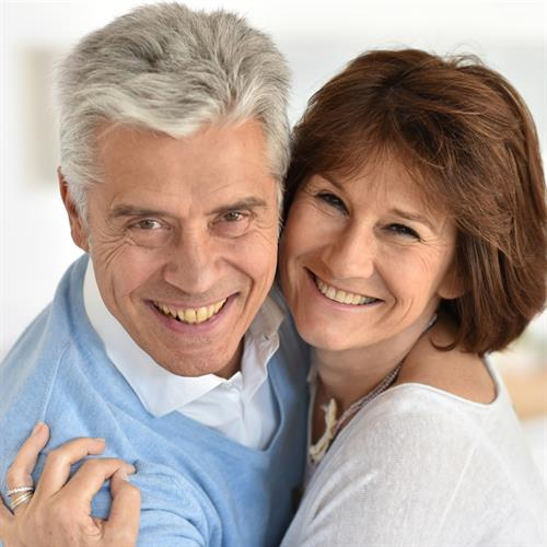 Insurance Solutions  for Baby Boomers