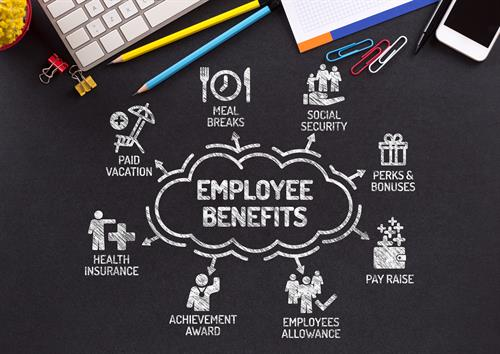 Employer Benefit Specialists