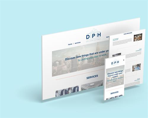 Website; DPH Consultants