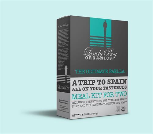 Packaging; Organics Food Packaging