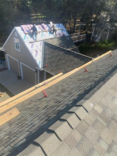 Placerville New Roof