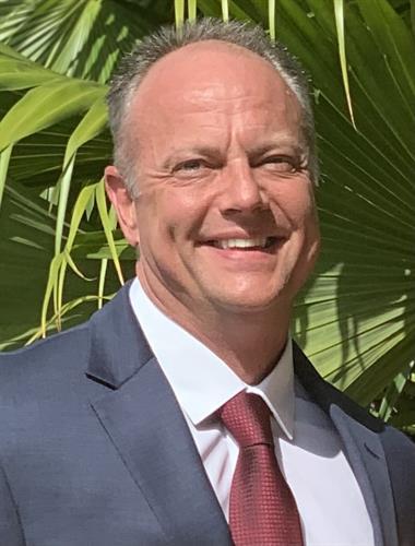 Dr. Steven C. Mills
