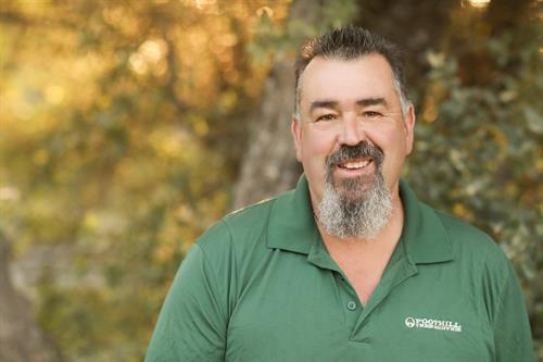 Phil Johnson, Sales Arborist