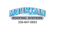 Mountain Roofing Systems