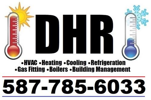 Daniels Heating & Refrigeration LTD.