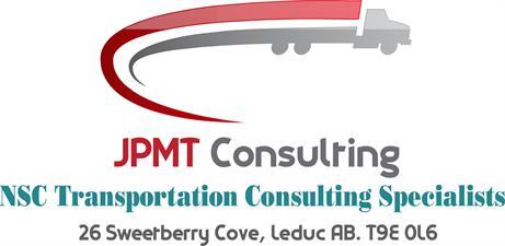 JPMT Consulting Ltd.