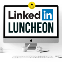 MEMBER HOSTED EVENT: LinkedIn Luncheon | The Light House CO {COwork & COaching}