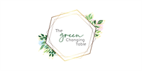 The Green Changing Table
