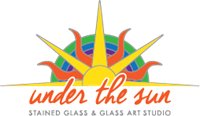 """MEMBER HOSTED EVENT: """"Grandma's Passion"""" Glass Art Workshop 