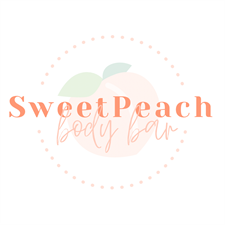 Sweet Peach Body Bar