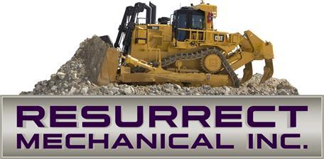 Resurrect Mechanical Inc