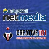 Industrial NetMedia / Creative101