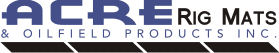 Acre Rig Mats & Oilfield Products Inc.