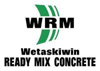 Wetaskiwin Ready Mix