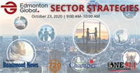 MEMBER HOSTED EVENT: Edmonton Global: Sector Strategies | Beaumont Chamber of Commerce